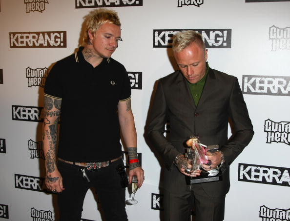 Morto Keith Flint, cantante dei The Prodigy