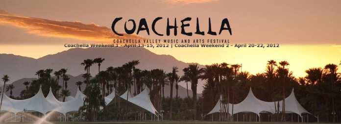 Coachella Festival 2012, ecco i nomi, dai Radiohead ai The Black Keys