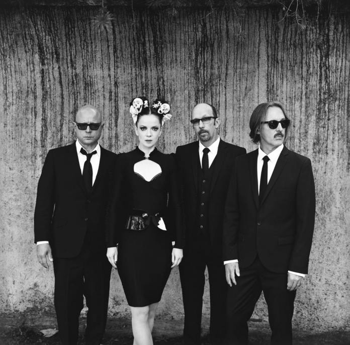 """Garbage – """"Not your kind of people"""": il nuovo disco e tour a Maggio"""
