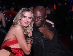 Seal e Heidi Klum divorziano, fine di una favola