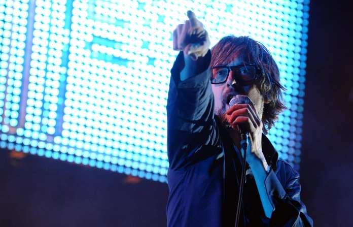 I Pulp ricevono un premio agli NME Awards