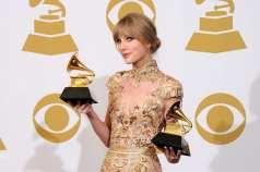Taylor Swift | © Photo by Kevork Djansezian/Getty Images
