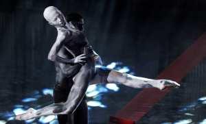 Coreografia Daniel Ezralow