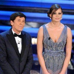 Gianni Morandi & Ivana Mrazova