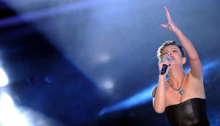 Sanremo 2012: Emma Marrone vince la 62^ edizione del Festival