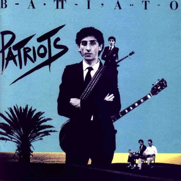 """Fatte e rifatte – """"Up patriots to arms"""" di Franco Battiato"""