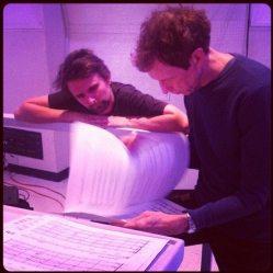 Matt Bellamy & David Campbell