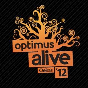 Optimus Alive! 2012, lineup: The Cure, The Stone Roses e molti altri