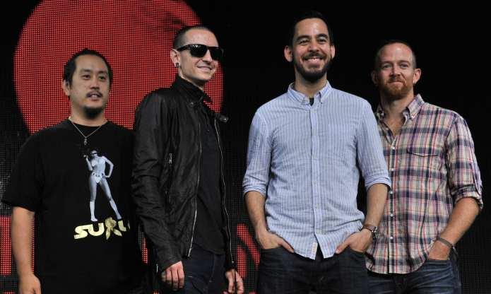 """Linkin Park """"Burn It Down"""", in arrivo il video del nuovo singolo"""