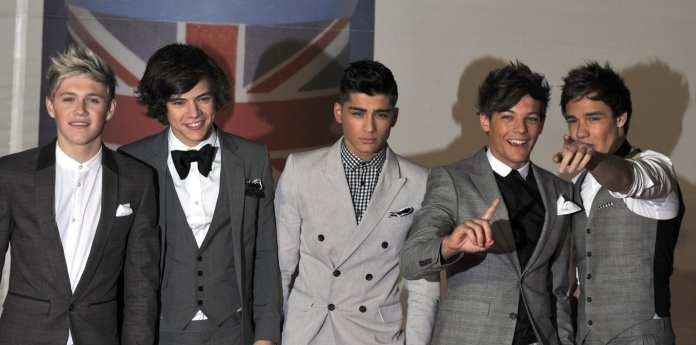 One Direction, Robbie Williams, Alanis Morissette ospiti di X Factor 6