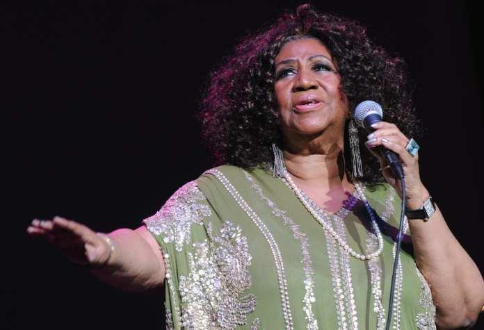 Aretha Franklin compie 70 anni, auguri alla Regina del Soul