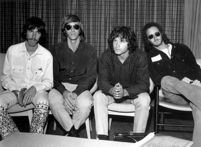 9 Maggio 1966 The Doors al Whisky a Go-Gò per la prima volta