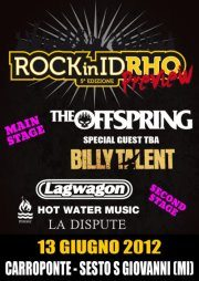 Rock In IdRho Preview