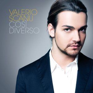 Valerio Scanu - Così Diverso