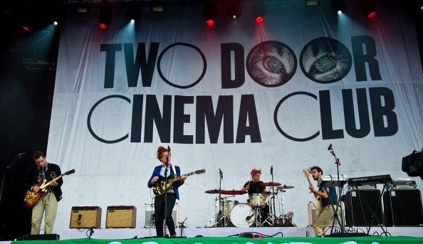 A Perfect Day 2012: si aggiungono i Two Door Cinema Club
