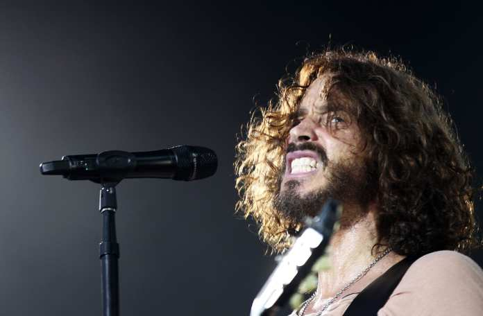 "Soundgarden ""Live To Rise"", l'inedito per il film ""The Avengers"""