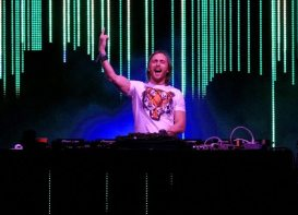 David Guetta - 14 Aprile 2012