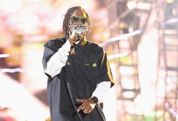 Snoop Dogg al Rock in Roma, unica data italiana del rapper