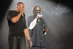Snoop Dogg & Dr.Dree - 15 Aprile 2012