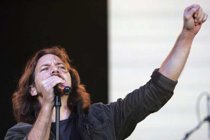 "L'uscita in Italia di ""Pearl Jam. Twenty"", l'illuminante biografia"