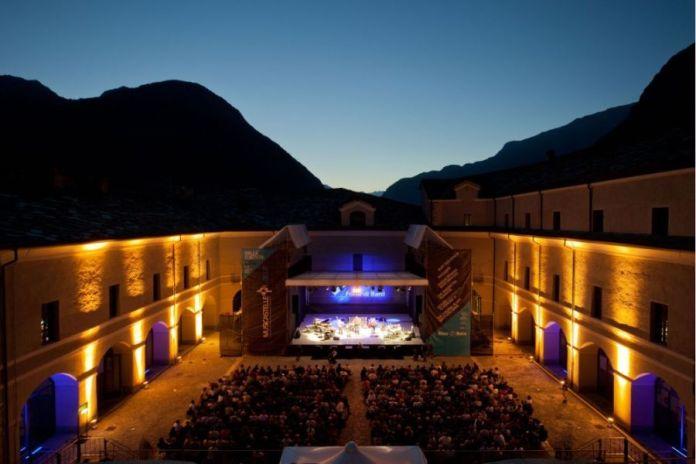 MusicaStelle Outdoor 2017, in concerto Turci, Meta, Gabbani e Consoli
