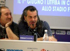 Litfiba allo stadio Franchi di Firenze   &copy, Melodicamente