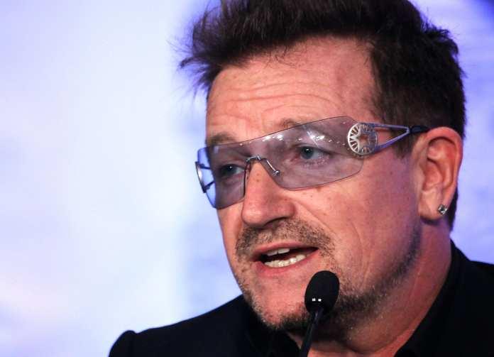 Nuovo album in arrivo per gli U2, in rete alcuni inediti