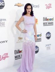 Katy Perry   © Frazer Harrison/Getty Images