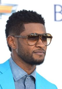 Usher | © Frazer Harrison/Getty Images