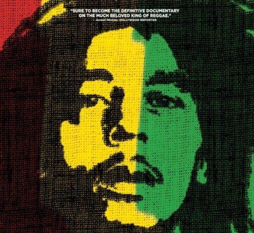 Guarda il trailer italiano del docu-film su Bob Marley