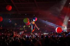 Coldplay - live Torino | © Paolo Palladino