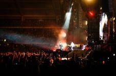 Chris Martin - Coldplay | © Paolo Palladino