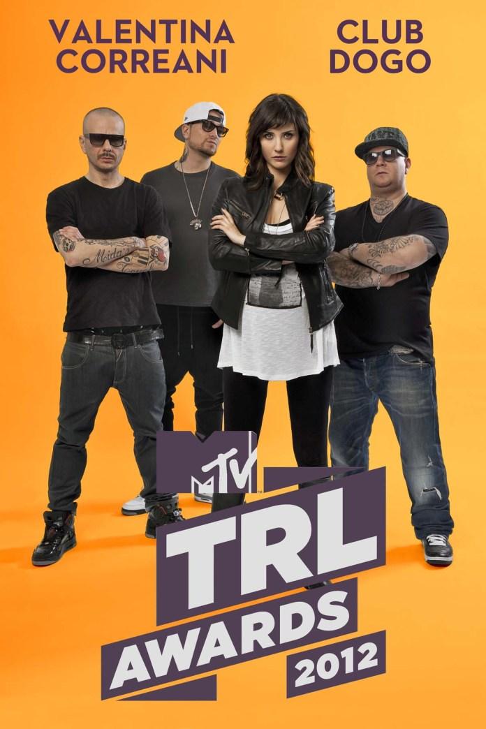 TRL Awards: appuntamento il 5 Maggio live da Firenze