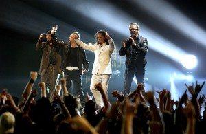 Metallica, Black Album in tour a Praga aspettando il live di Udine