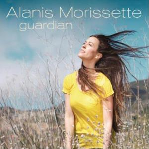 Alanis Morissette - Guardian - Artwork