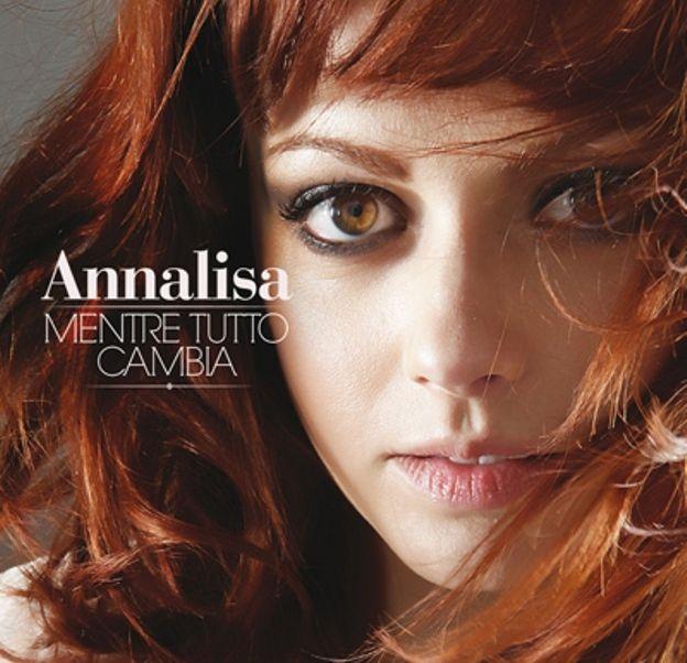 Annalisa Scarrone, un tour nei teatri in volo verso Sanremo 2013