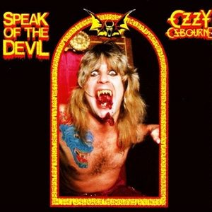 "Ozzy Osbourne, il remastering di ""Speak of the Devil"" esce il 17 luglio"
