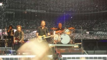 Bruce Springsteen live@San Siro | © MelodicaMente