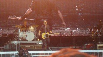 Bruce Springsteen Milano | © MelodicaMente