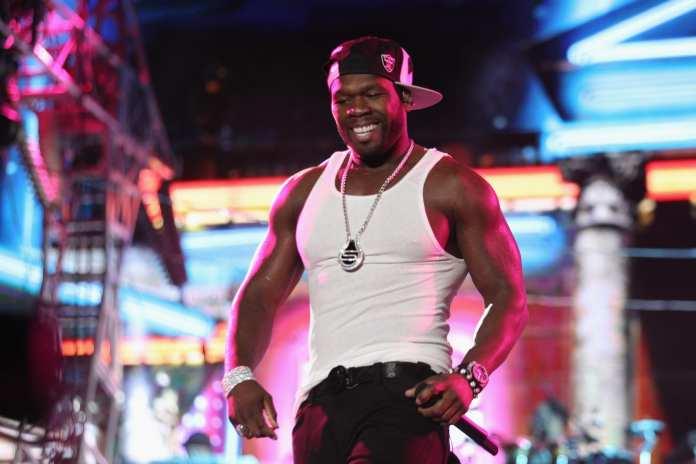 Paura per 50 Cent incidente spaventoso con il Suv