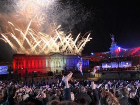 Concerto Buckingham Palace 4 Giugno 2012 | © Chris Jackson/Getty Images