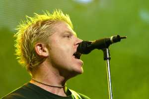 Dexter Holland - The Offspring