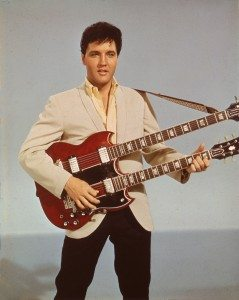 Elvis Presley torna sul palco grazie ad un ologramma