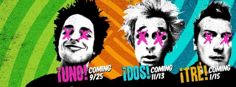 "Il video di ""Nuclear Family"" dei Green Day"