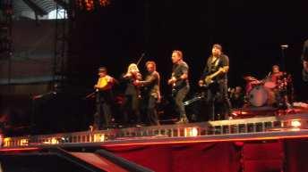 Bruce Springsteen & The E Street Band | © A. Moraca