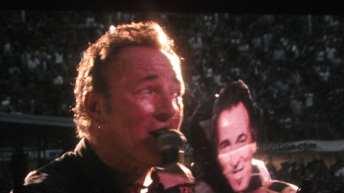 Bruce Springsteen - San Siro | © MelodicaMente