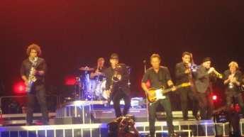 Bruce Springsteen - Wrecking Ball Tour - Milano | © MelodicaMente