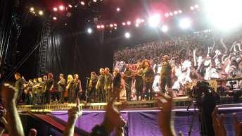 Bruce Springsteen & The E-Street Band - San Siro, Milano 7 Giugno 2012 | © A. Moraca