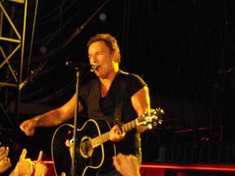 Bruce Springsteen | © Francesco Iacobazzi / Melodicamente