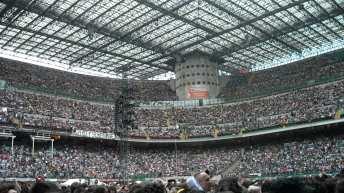 Stadio San Siro | © A. Moraca